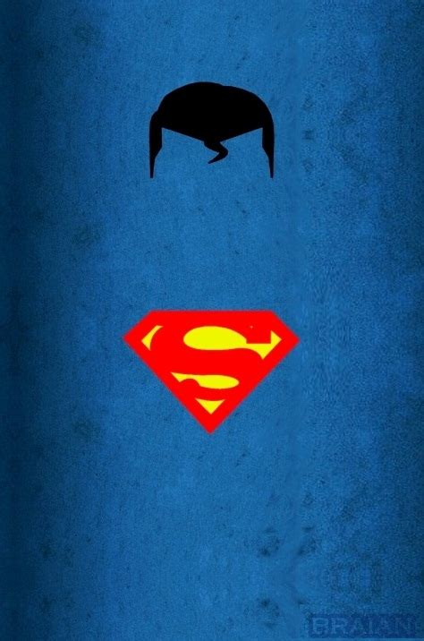 superminimalist com super man minimalist art by braianmaster on deviantart