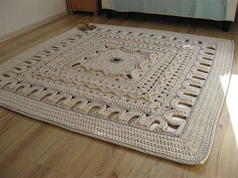 25 unique crochet carpet ideas on crochet rag