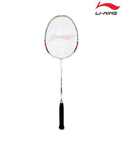 Raket Lining Series 88 Ss 88 li ning ss 88 badminton racket buy at best price