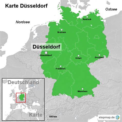 deutsches büro grüne karte adresse karte d 252 sseldorf ortslagekarte landkarte f 252 r deutschland