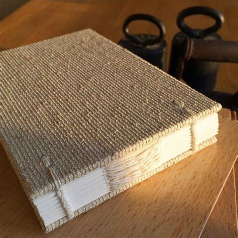 Handmade Book Binding - 1000 images about bookbinding exposed spine stitching