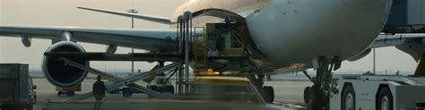 air freight imports intervracht nederland b v