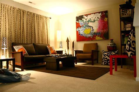 living room art  methods    bare room pop