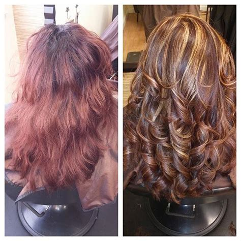 benefits of eufora hair color balayage color melting color blending all nutrient hair