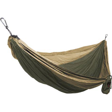 grand trunk single hammock grand trunk single parachute hammock sh 01 b h photo