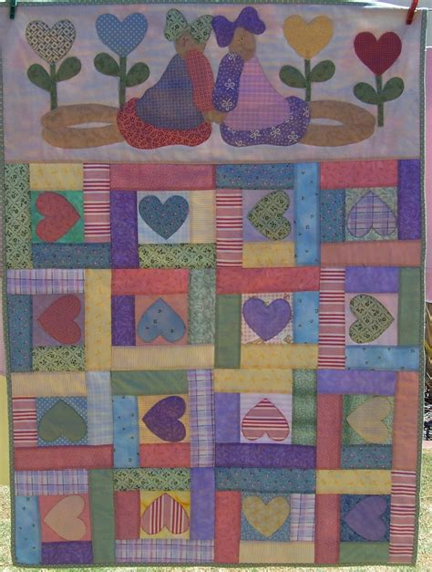 Silly Goose Quilts by Silly Goose Quilts More Pastels