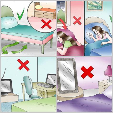 feng shui letto 10 conseils pour d 233 corer votre maison selon le feng shui
