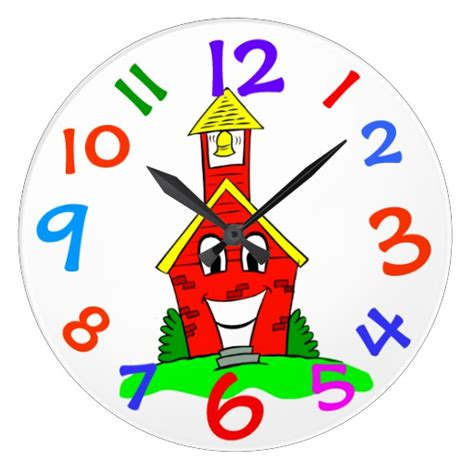 Image result for school clock