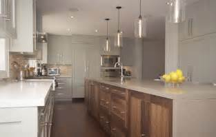 modern kitchen island lighting in canada
