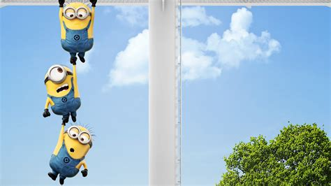 wallpaper background minions 2013 despicable me 2 minions wallpapers hd wallpapers