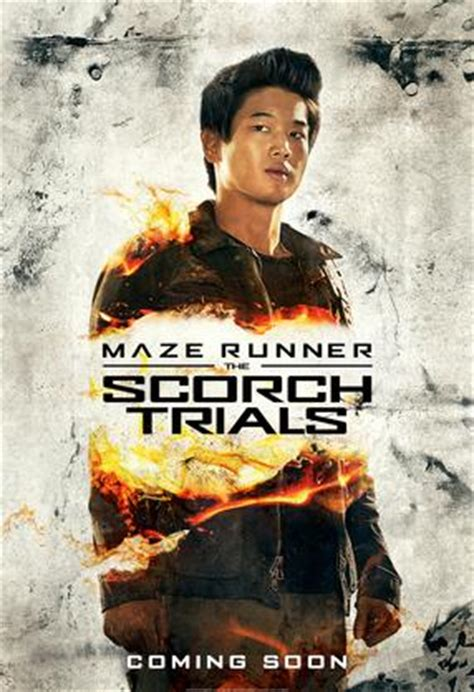 film maze runner the scorch trials online sa prevodom maze runner the scorch trials movie trailer and