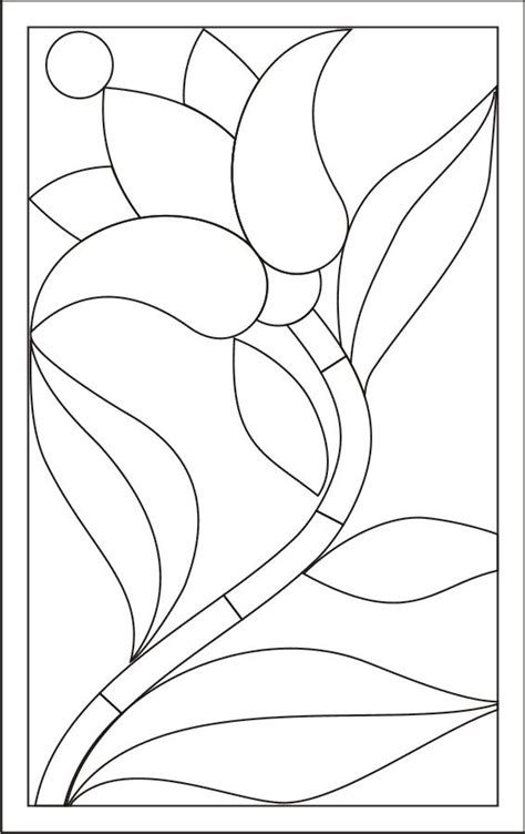 mosaic pattern to print 295 best free stained glass patterns images on pinterest