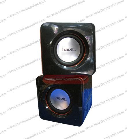 Sepaker Advance A31 speaker havit hv a31