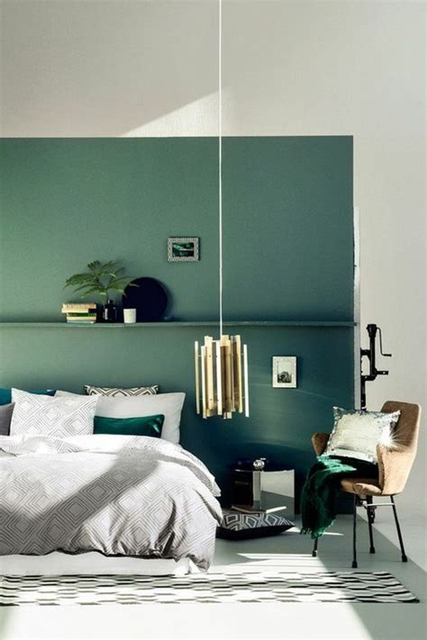 couleurs des murs pour chambre id 233 es chambre 224 coucher design en 54 images sur archzine fr