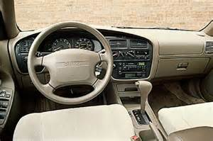 official 2012 camry pics reviews specs page 10