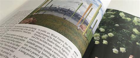 Landscape Architecture Journal Alumnus Featured In Landscape Architecture Magazine