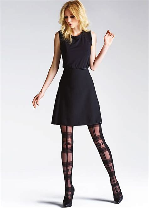 patterned tights vogue 131 best images about how to wear patterned tights on