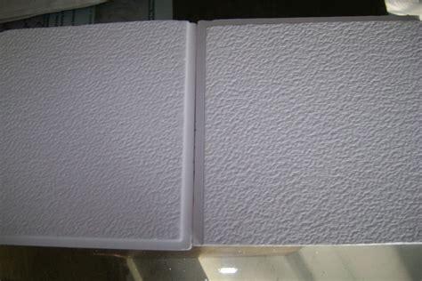 gypsum fiberglass ceiling tiles