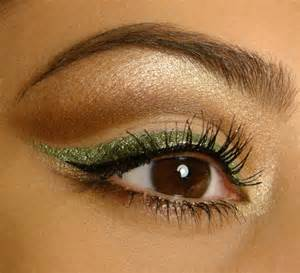 best eyeliner color for green 25 best green eyeliner style ideas looks designs