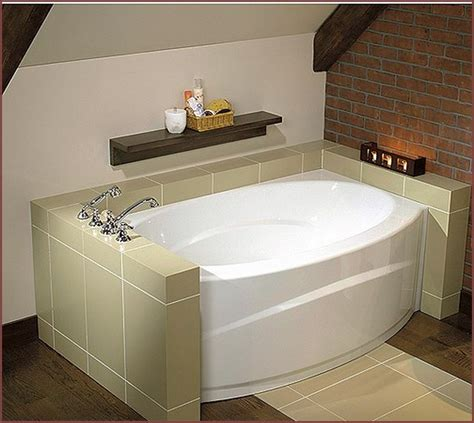 four foot bathtub 4 foot bathtub surround home design ideas