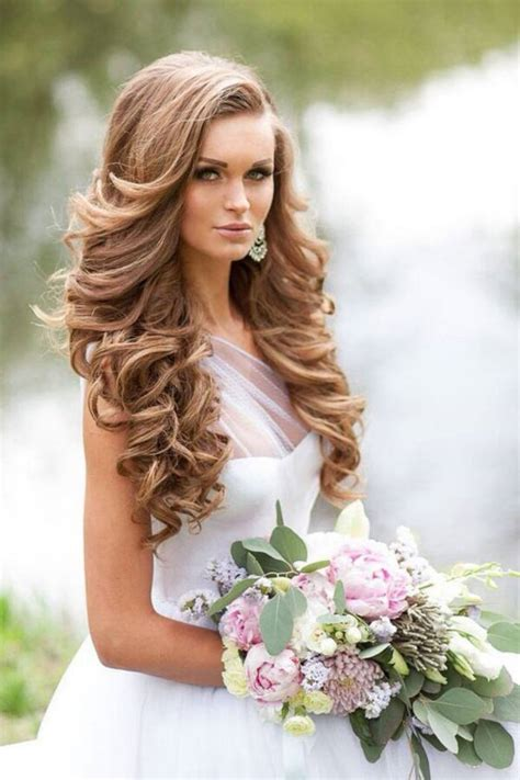 best wedding hairstyles for hair weddingwide