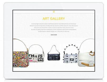 Design Your Own Fendi Bag The Fendi Artist Baguette by Design Your Own Unique Fendi Baguette Handbag Fashion