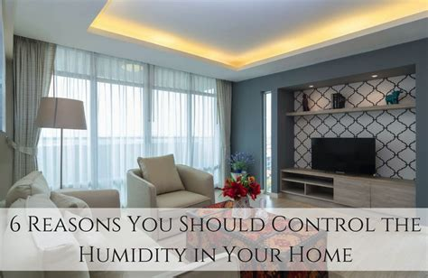 what should the humidity be in your house 6 reasons you should control the humidity in your home danby