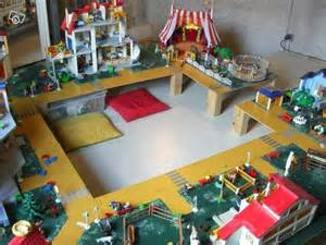 playmobil tisch table d 233 cor 233 e pour playmobil 1 22m x 0 61 nanou63 jeux