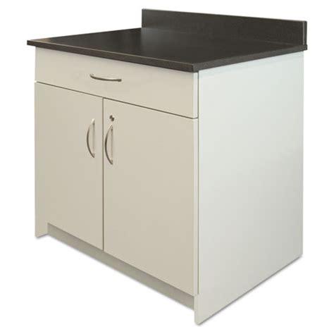 36 base cabinet superwarehouse hospitality base cabinet two door drawer 36 x 24 3 4 x 40 gray granite