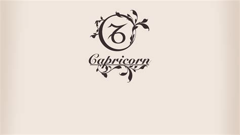 capricorn tattoo hd capricorn images capricorn menu hd wallpaper and