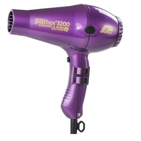 Ceramic Hair Dryer parlux 3200 ceramic ionic hair dryer purple the