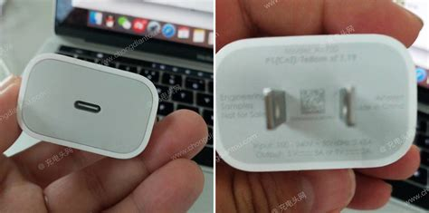 leaked images is this the next iphone s usb c fast charger lifehacker australia