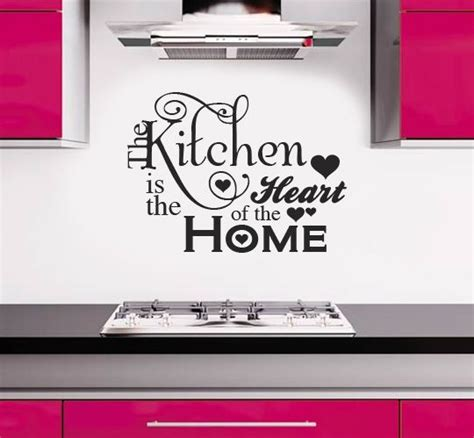 give your home decor some zing for only a little bling 17 best images about kitchen decals on pinterest why not