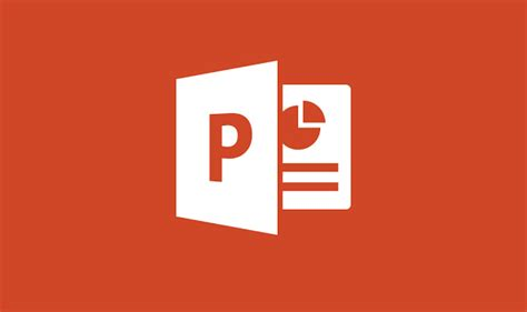 Microsoft Powerpoint Logo Bing Images Power Point