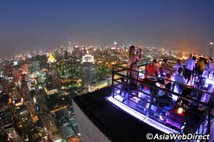 top 10 nightlife experiences in bangkok