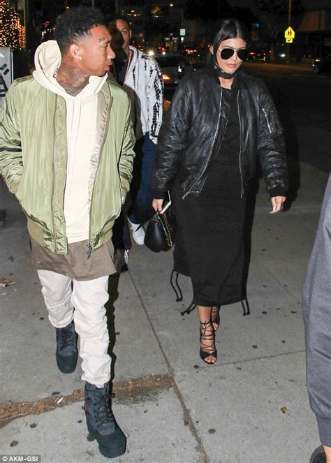 kris who turned 60 that day is set to celebrate her birthday on kris jenner spends 60th birthday with kylie and burst