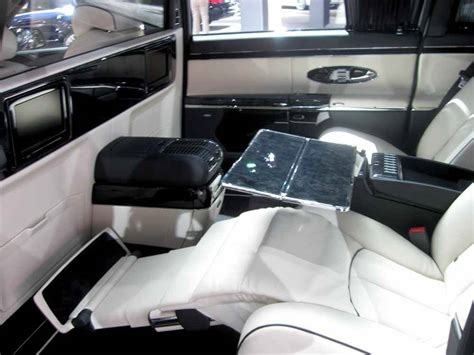 inside maybach maybach 62 interior www imgkid com the image kid has it