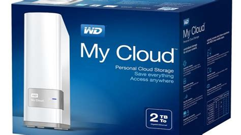 wd unveils my cloud hybrid nas promises to bring cloud