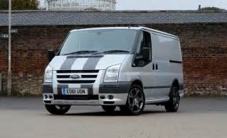 Ford Transit Parts Ford Transit Sport Technical Details History Photos On