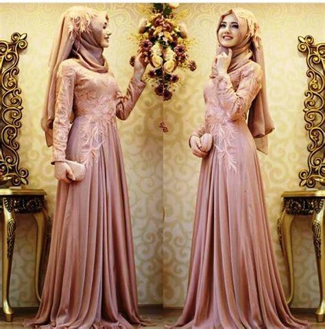 Gamis Kondangan Gamis Hitam Busana Muslim Terbaru Gamis Maxmara 25 gambar infirasi gaun muslimah cantik dan menarik info