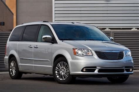 2013 Chrysler Town And Country Reviews by Autompanjatan Chrysler Town And Country 2013 Review