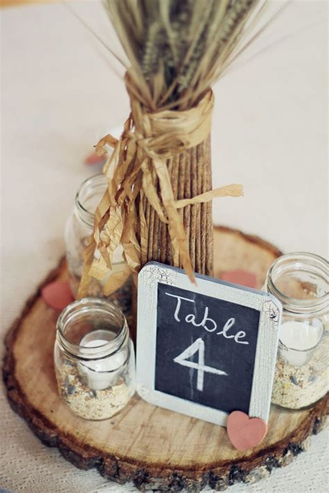 31 best Alternative Centerpieces images on Pinterest