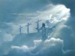 Flowers San Mateo - cross and cutlass god s resurrection power