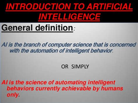 introduction to artificial intelligence undergraduate topics in computer science books artificial intelligence in power plants