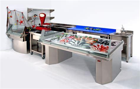 banco pescheria composizioni pescheria