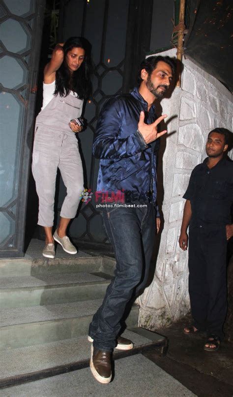 Korner House by Photos Arjun Ral With Family Spotted At Korner House