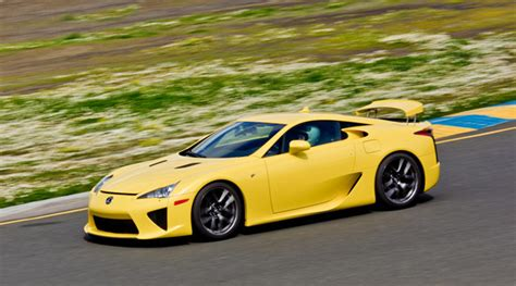 lexus lfa wallpaper yellow lexus lfa driver development center program at infineon
