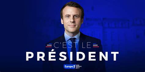 emmanuel macron le president de france comment macron est devenu le plus jeune pr 233 sident de l