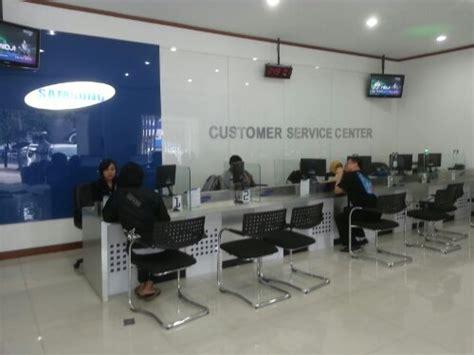 lokasi  jam operasional samsung service centre bandung
