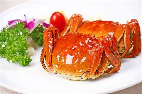 美味大闸蟹图片-国搜百科